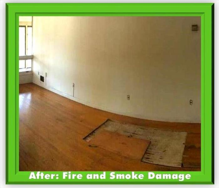 Mclean, VA Water, Fire & Mold Damage Cleanup and Restoration