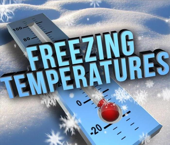 Community Protect Your Home During Extreme Cold Weather