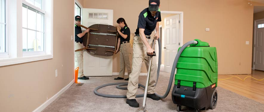 Mclean, VA residential restoration cleaning